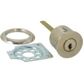 Cylindre extérieur rond à languette - 3 clés - ExperT DORMAKABA