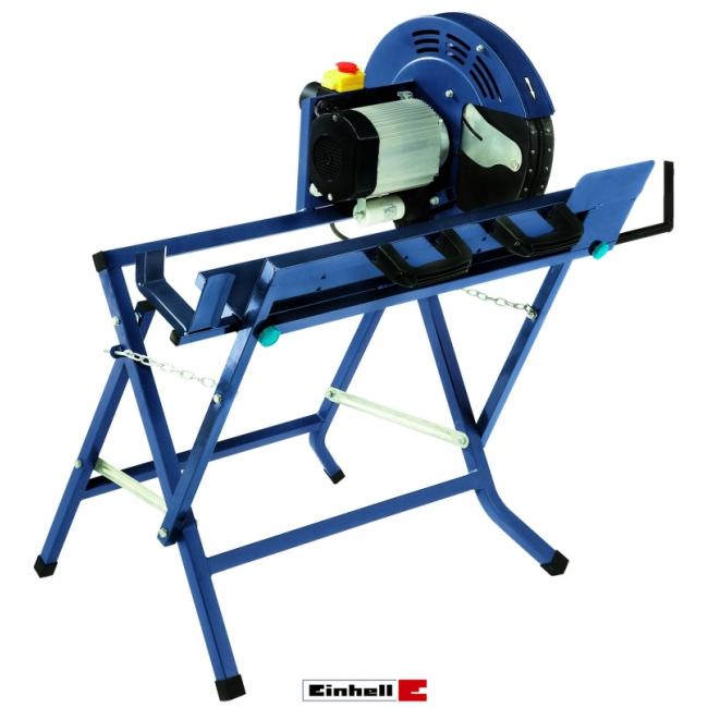 Scie à bûche BT-LC 400/2 - électrique - 2200 W EINHELL