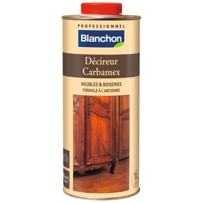 Décireur - 1 L - Carbamex® BLANCHON