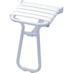Siège de douche escamotable Réf 047630 PELLET ASC