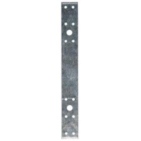 Suspente droite et torsadée - SUD/SUT SIMPSON Strong-Tie
