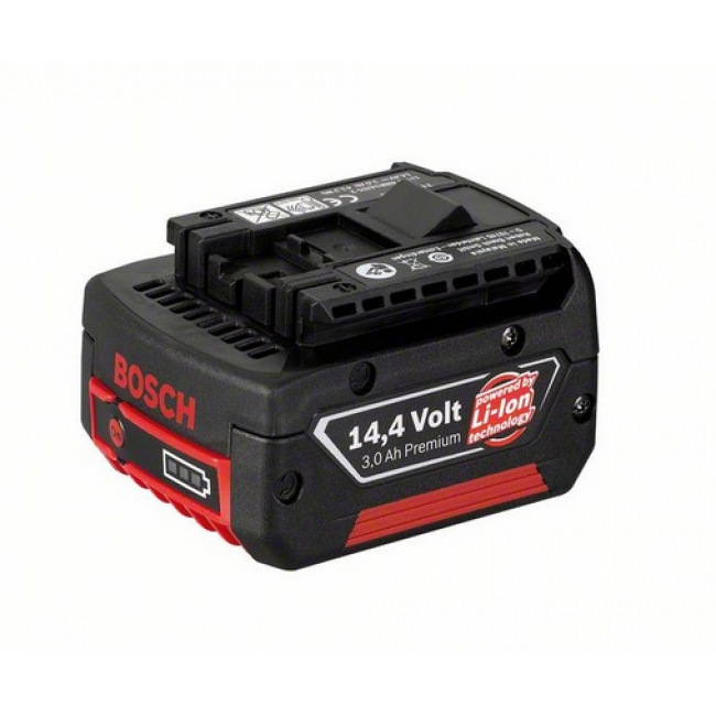 Batterie lithium ion 14,4V 3Ah BOSCH