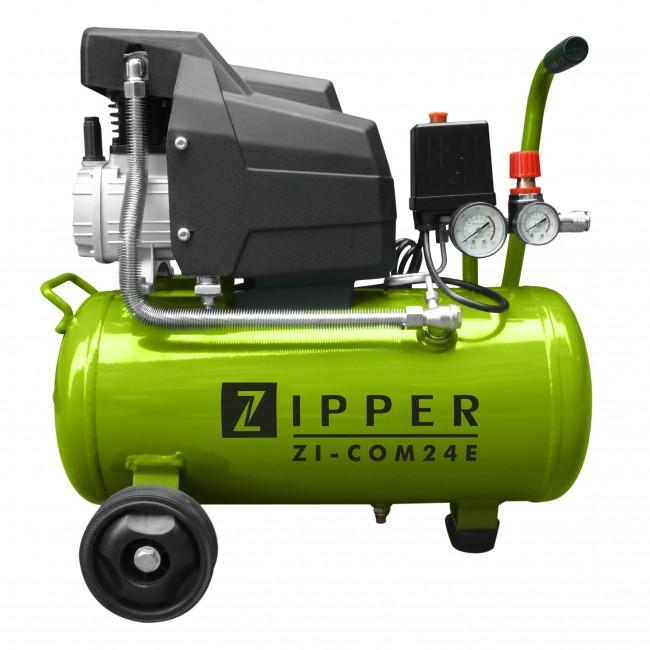 Compresseur - 24 litres - ZI-COM 24E ZIPPER
