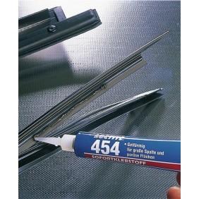 Colle instantanée multi-usages gel - Loctite 454 LOCTITE