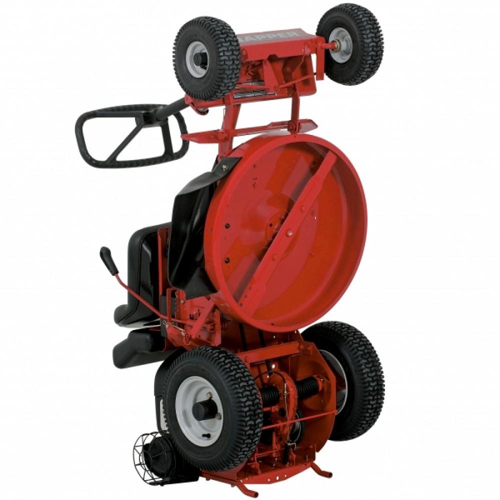 tondeuse rider 72 cm moteur b s 3130 mulching e2813524bve snapper bricozor. Black Bedroom Furniture Sets. Home Design Ideas