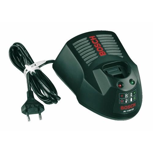 Chargeur monovoltage AL 1130 CV pour outils sans fil Bosch