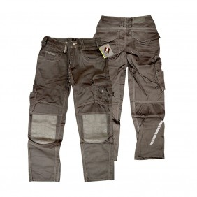 Pantalon de travail MASCOT® Laronde MASCOT