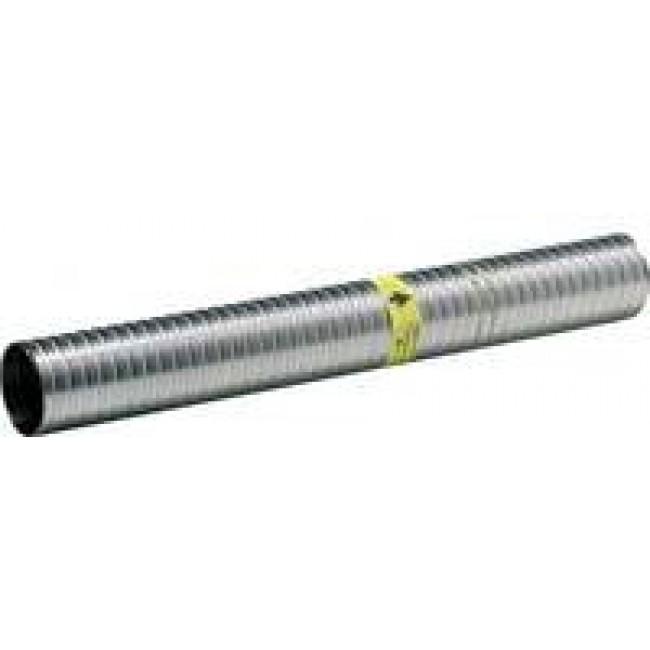 Tuyau flexible double tubage - longueur 12 m - Ten Liss TEN