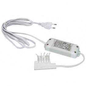Convertisseur LED à intensité constante pour spot Trialfa EMUCA