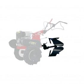 Charrue simple avec porte outils pour motoculteur Z8 EUROSYSTEMS