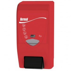 Distributeur de savon pour cartouche 4 Litres DEB