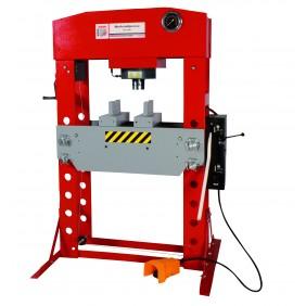 Presse hydraulique puissance 100 tonnes - WP100H HOLZMANN