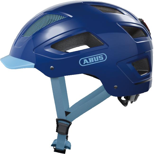 Casque de vélo adulte - casque urbain - Hyban 2.0 ABUS