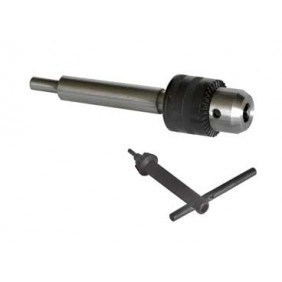 Adaptateur de perçage pour mortaiseuse mandrin 13 mm LEMAN