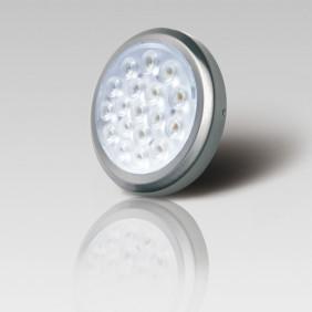 Kit 3 spots - luminaire Led - ronds - Sunny HE L&S LIGHT