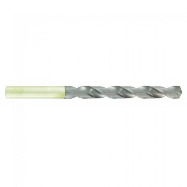Forets métaux hss queue cylindrique TBX 4F-10 pièces TIVOLY