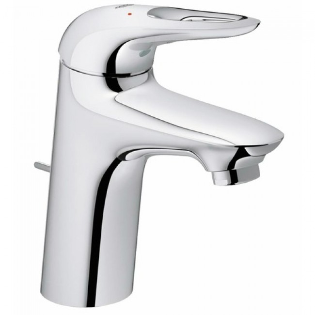Mitigeur pour lavabo - bec bas - Eurostyle taille S GROHE