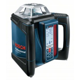 Laser rotatif GRL 500 HV-0601061B00 BOSCH