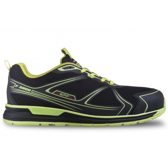 Chaussures de sécurité Gravity Zero S1 P SRC Perf