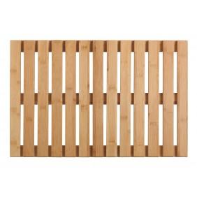 Caillebotis - Bambou - 40 x 60 cm WENKO
