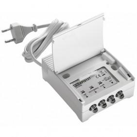 Préamplificateur de mât - UHF LTE - avec alimentation 24V FRACARRO
