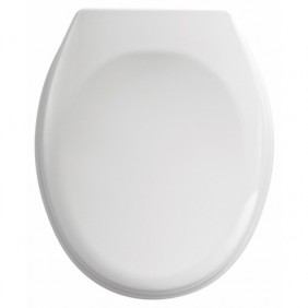 Abattant WC - thermodur - Rd'2 Inox Tissot Pro