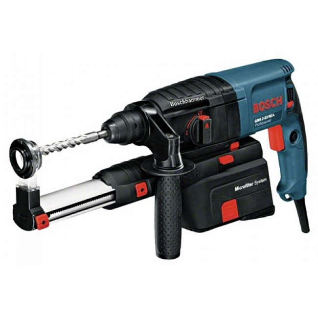 Perforateur 710 W SDS-plus GBH 2-23 REA - 0611250500 BOSCH