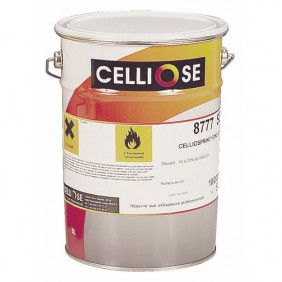 Fond dur cellulosique - 5 litres - Celliosprint CELLIOSE