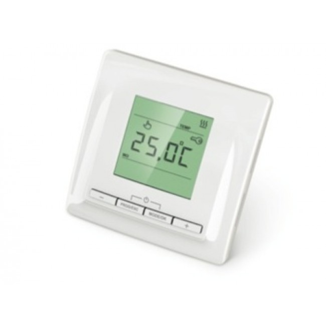 Thermostat électronique digital TP520 BRICOZOR