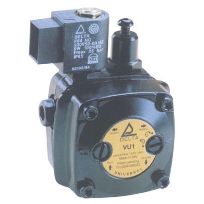 Pompe à fioul universelle type VU1 DELTA