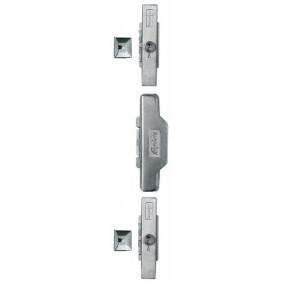 Crémone 1510B pour menuiserie aluminium 1 vantail FAPIM BENELUX