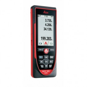 Télémètre Laser D810 touch LEICA