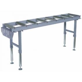 Table d'amenage pour scie - longueur 2 mètres - 2017C Promac