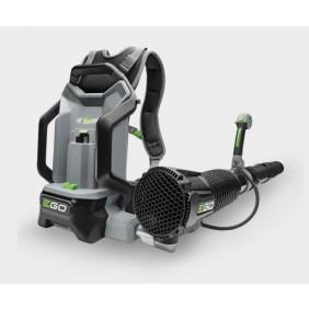 Souffleur à dos 56 volts - vitesse réglable et mode turbo - LB6000E EGO