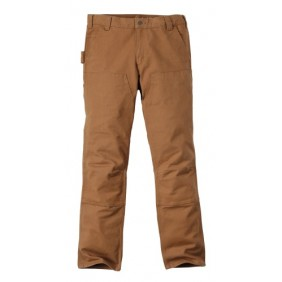 Pantalon de travail -  coupe ample - robuste - Stretch Duck CARHARTT