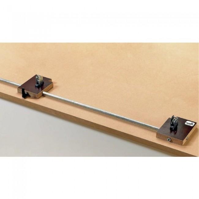 Dispositif de montage pour tiroirs ArciTech - ArciFit 100 HETTICH