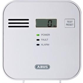 Détecteur de monoxyde de carbone ABUS
