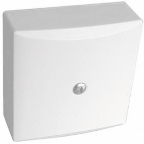 Boîte de dérivation complète saillie - Vision - blanc EUROHM