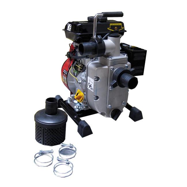 Motopompe 4 temps 97cc MRX-40 CAMPEON