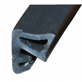 Joint d'angle à recouvrement sur ouvrant en t.p.e pour rainure de 3 mm KISO