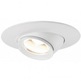 Kit 3 spots - encastré - orientable - LED - Focus - 3,8 W PAULMANN