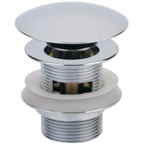 Bonde de lavabo - laiton  - avec lanterne - Digiclic VALENTIN