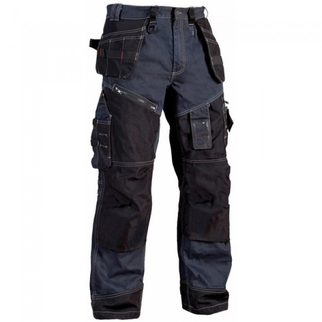 Pantalon de travail renforcé - Artisan Pro X1500 BLAKLADER