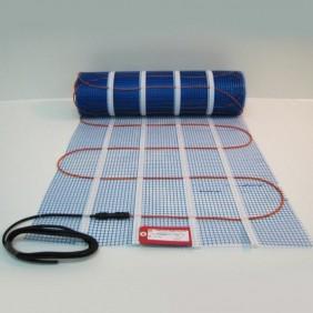 Plancher chauffant électrique - 17w/ml - Kit Tram SUD RAYONNEMENT
