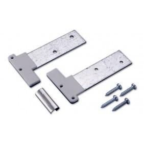 Accessoires pour seuil SP 56 RT sur menuiserie bois BILCOCQ