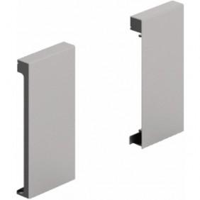 Raccords de façade pour tiroir à l'anglaise Arcitech-hauteur 94 mm HETTICH
