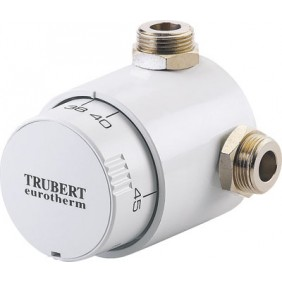 Mitigeur thermostatique Trubert Eurotherm - T9107B - 20x27 WATTS