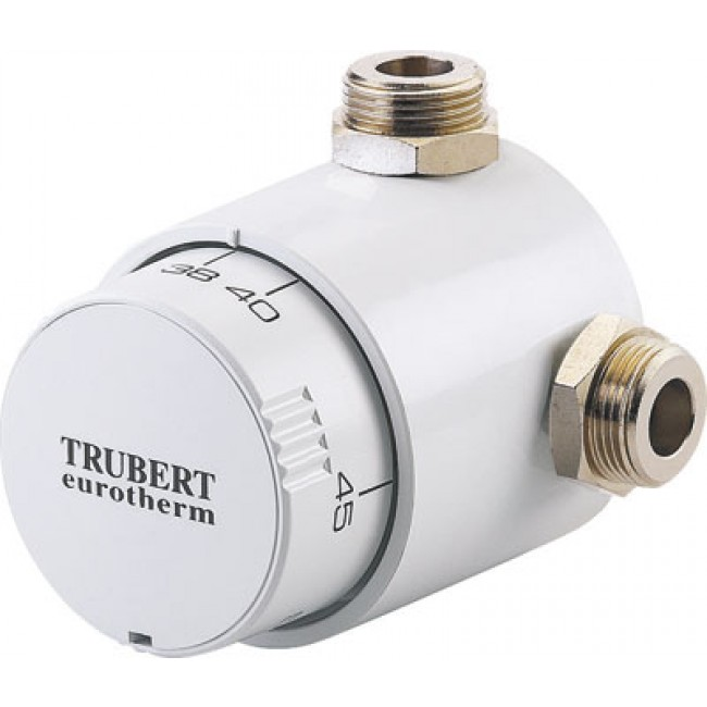 Mitigeur thermostatique Trubert Eurotherm - T9107B - 20x27