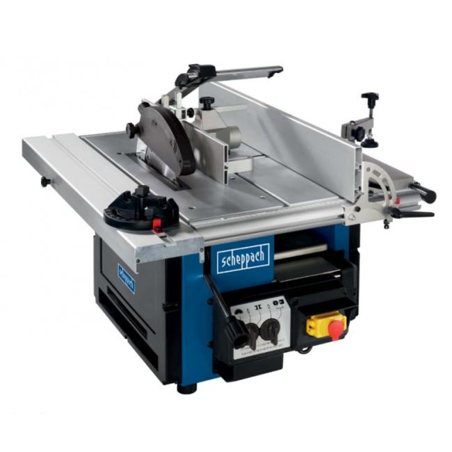 Machine à bois COMBI 6 - 5902401903 SCHEPPACH