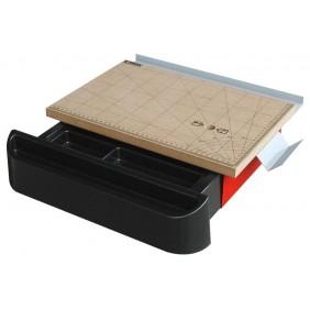 Etabli portatif avec tiroir de rangement - StarBase MAXICRAFT